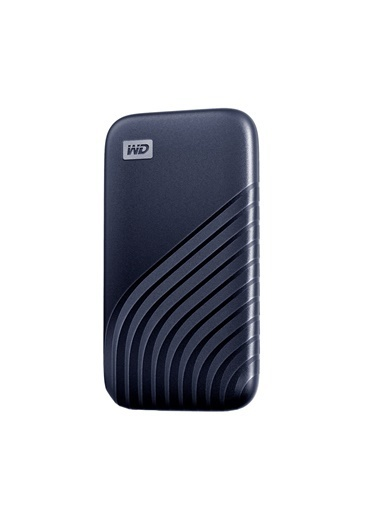 SanDisk SanDisk WD My Passport 1TB WDBAGF0010BBL-WESN 1050MBs USB-C Taşınabilir SSD Disk Renkli